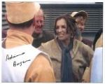 Adrienne Burgess - Genuine Signed Autograph 6922